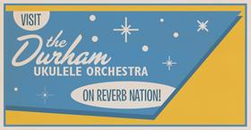 Durham Ukulele Orchestra